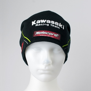 Picture of KAWASAKI BEANIE TOM SYKES #66