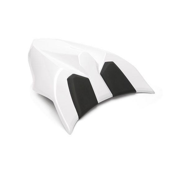 Picture of KIT,SINGLE SEAT COVER,P.F.S.WHITE
