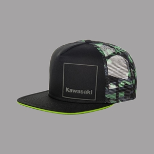 Picture of K-CAMOUFLAGE CAP