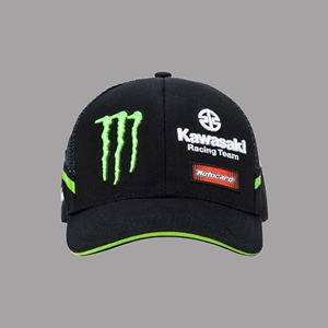 Picture of SBK 2018 CAP (Universal Black)